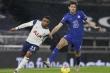 Chelsea hạ Tottenham, HLV Thomas Tuchel cân bằng kỷ lục của Mourinho