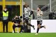 Pogba đưa Man Utd vào tứ kết Europa League