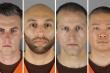 Thêm 3 cảnh sát bị truy tố vì ghì chết George Floyd