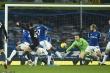 Kết quả Ngoại Hạng Anh: Thắng Everton, Man City bỏ xa Man Utd