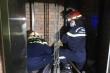 Sửa thang máy, nam nhân viên chết thương tâm