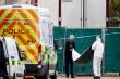 39 thi thể trong container: Việt Nam cung cấp thông tin hỗ trợ xác nhận quốc tịch nạn nhân