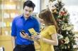 Nạp thẻ đầu năm, khách hàng MobiFone hưởng khuyến mại