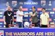 HLV Nishino tuyên bố cứng trước trận đầu tiên trong năm 2020 của Thái Lan