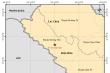 Động đất tại Điện Biên ngày cuối năm 2020
