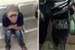 'Tuýt còi' thanh niên không đội mũ bảo hiểm, phát hiện xe trộm cắp