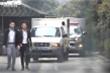 An ninh thắt chặt tại phiên tòa xét xử ông Nguyễn Đức Chung và 3 đồng phạm