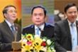 Quốc hội bầu 3 tân Phó Chủ tịch