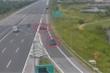 Xử lý hai tài xế đi ngược chiều trên cao tốc Hà Nội - Hải Phòng