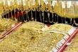 Giá vàng trong nước lao dốc không phanh, mất mốc 60 triệu đồng/lượng