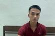 Bắt được tên tội phạm giết người trốn khỏi trại giam Triệu Quân Sự ở Quảng Nam