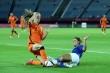 Bóng đá nữ Olympic Tokyo 2020: Hà Lan, Brazil hòa kịch tính, Mỹ thắng đậm