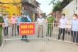 Hà Nội dỡ phong tỏa, thiết lập vùng cách ly y tế tại xã Tô Hiệu, Thường Tín