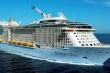 Coronavirus: Thuyền viên chết trên du thuyền bị cách ly ở Mỹ