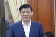 Phó Trưởng Ban Tuyên giáo Trung ương làm Thứ trưởng Bộ Y tế