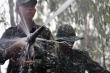 3 ngày khống chế vụ cháy rừng ở huyện Hòn Đất, Kiên Giang