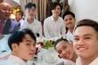 Video: HLV Park Hang Seo cùng dàn tuyển thủ Việt Nam dự tiệc cưới Công Phượng