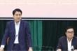 Chủ tịch Hà Nội: Các quận được phép mua vật tư phòng Covid-19 không qua đấu thầu