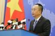 Bộ Ngoại giao cập nhật tình trạng công dân Việt Nam nhiễm Covid-19 ở Trung Quốc