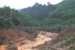Quốc lộ 26 nối Đắk Lắk - Khánh Hoà bị sụt lún: Sửa chữa hơn 4 tỷ đồng