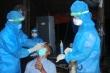 248 công nhân một công ty ở Bình Dương dương tính SARS-CoV-2