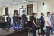 Tạm hoãn phiên tòa xét xử đàn em Đường 'Nhuệ' đánh gãy chân nam thanh niên