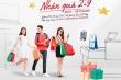 Agribank triển khai 'chùm' chương trình tri ân, ưu đãi khách hàng dịp 2/9