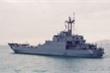 Tàu chiến Hải quân Indonesia chìm ngoài khơi tỉnh Đông Java