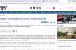 Tấn công mạng Báo Điện tử VOV: Không thể ngang nhiên thách thức luật pháp