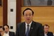 Phó chủ tịch Hà Nội: 'Xây nhà máy nước Sông Đuống hoàn toàn đúng quy hoạch'