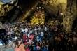 Cần dừng ngay lễ hội chùa Hương để tránh lây lan dịch virus corona