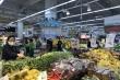 Siêu thị, chợ dân sinh không khan hiếm hàng hoá
