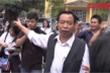 Video: Giám đốc 'né' phóng viên, trưởng khoa bị truy xét ở bệnh viện tâm thần