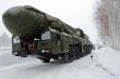 Video: Nga khoe màn nạp tên lửa đạn đạo liên lục địa Yars vào bệ phóng silo