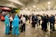Bộ Y tế thông báo khẩn tìm hành khách trên 3 chuyến bay có bệnh nhân mắc Covid-19