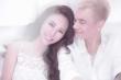 Vợ Khắc Việt mang song thai, một trai một gái