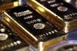 Giá vàng thế giới lại vượt ngưỡng 2.000 USD/ounce