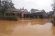 Quảng Bình: Nước lũ lên nhanh, 4 huyện bị chia cắt, ngập gần 35 nghìn ngôi nhà