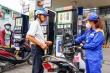 Giá xăng dầu ngày cuối năm 2019 bật tăng