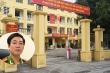 Thượng tá Cao Giang Nam nhận công tác mới tại Công an tỉnh Thái Bình