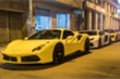 Nhóm siêu xe thứ 2 Việt Nam ra mắt - đủ mặt McLaren, Ferrari, Lamborghini
