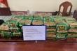 Truy đuổi nhóm người chở 40 kg ma túy đá từ Campuchia về An Giang