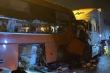 Clip: Xe đầu kéo va chạm với xe khách, 2 người chết tại chỗ, 17 người bị thương