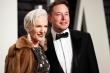 Những triệu phú USD trong gia đình Elon Musk