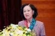 Bà Trương Thị Mai trở thành nữ Trưởng Ban Tổ chức Trung ương đầu tiên