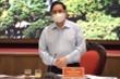 Thủ tướng: Hà Nội phải có kịch bản cao hơn để phòng chống COVID-19