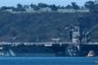 Covid-19: Thuyền trưởng tàu sân bay Mỹ cảnh báo 'thủy thủ không cần phải chết'