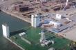 Trung Quốc xây thêm căn cứ phóng tên lửa trên biển