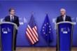 Căng thẳng leo thang, Mỹ - EU họp bàn tìm cách đối phó Trung Quốc và Nga