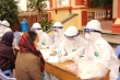 Thêm 2 ca COVID-19 lây nhiễm trong cộng đồng tại Hà Nội